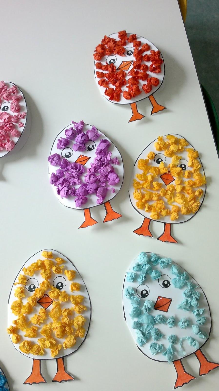 Asilo nido il girasole marzo 2013 - Pinterest bastelideen ...