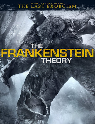 The Frankenstein Theory (2013) Online