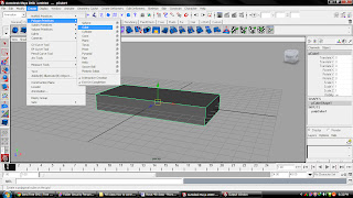 How to control an object in Maya 01