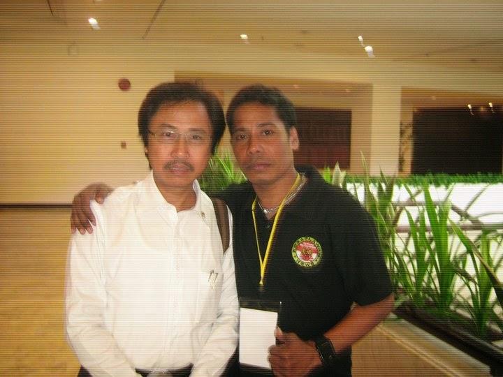 BACTIONO ( Ketua Komisi C. DPRD Surabaya )