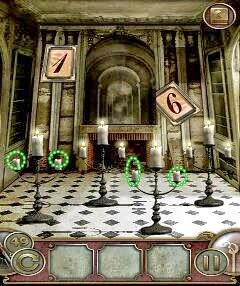 Escape The Mansion Level 48 49 50 51 52 Cheats