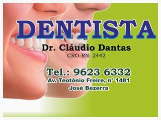 Dr. CLÁUDIO