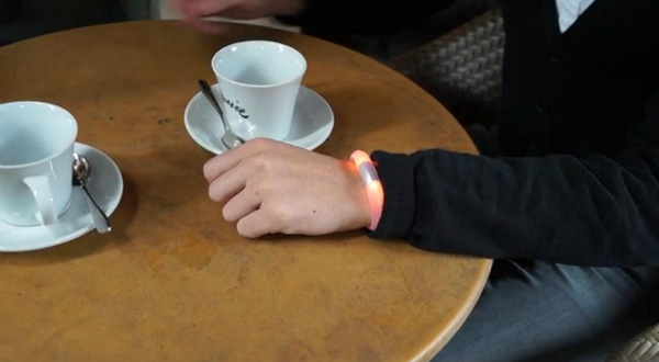 Emerace+ is a Smart Piece of Wearable Technology  Seen On www.coolpicturegallery.us
