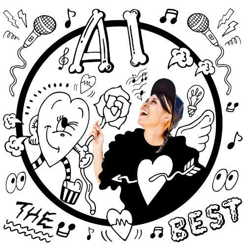 [Album] AI – THE BEST (2015.11.25/MP3/RAR)