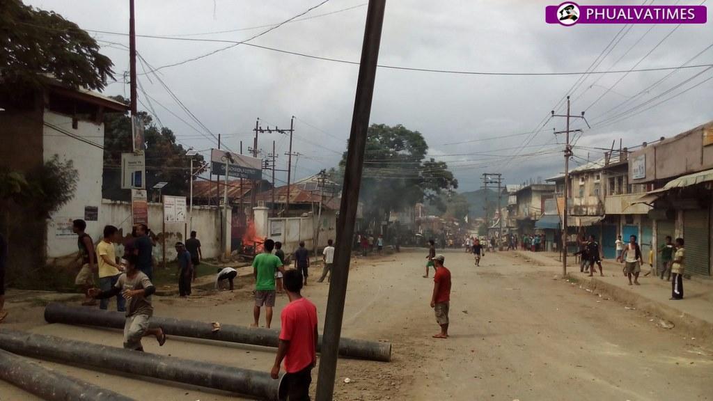 Manipur Express   September 1, 2015