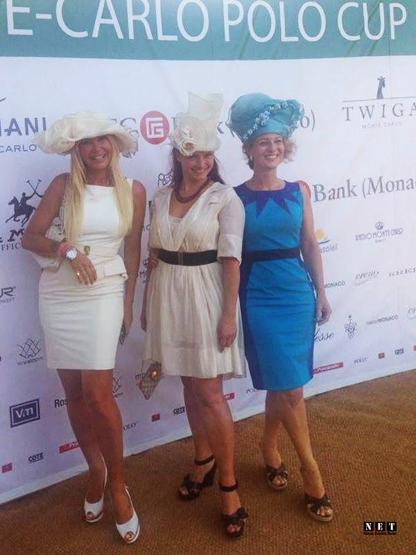 Вечера моды в Турине и по всей Италии представляет Barbara Castellani