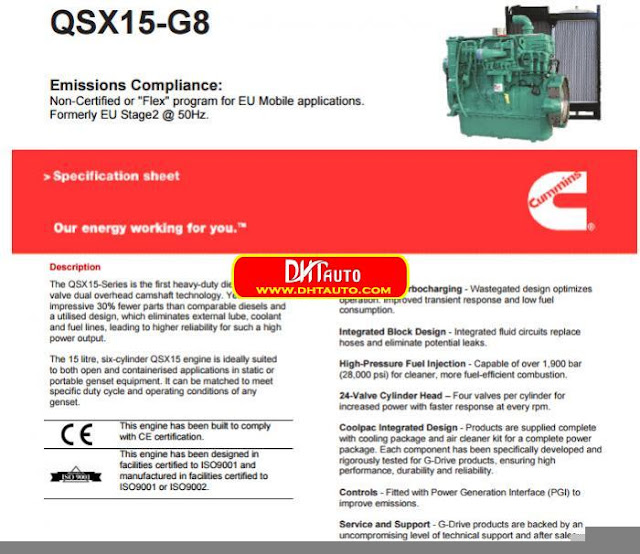 cummins qsx15 g8 parts catalog heavy equipment workshop manuals rh heavyequipmentworkshopmanuals blogspot com QSX15 Cummins Oil Capacity cummins qsx15-g8 parts manual