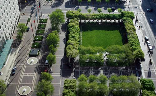 Landscape Architecture Design4