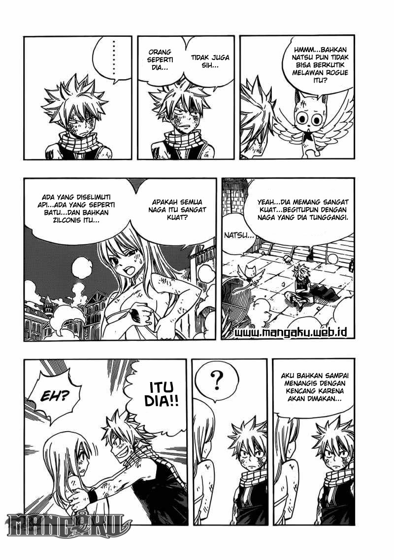 Komik fairy tail 331 332 Indonesia fairy tail 331 Terbaru 12|Baca Manga Komik Indonesia|Mangacan