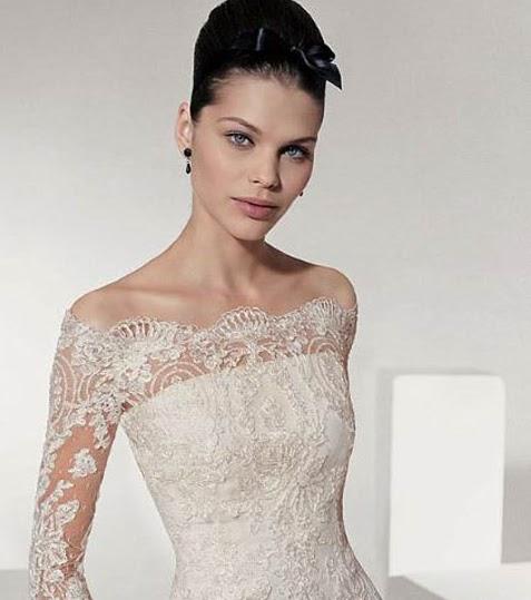 Lace Bridal Jackets & Boleros - Wedding Colours