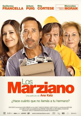 Pelicula%2BLos%2BMarziano%2B%25282011%2529 Download   Los Marziano