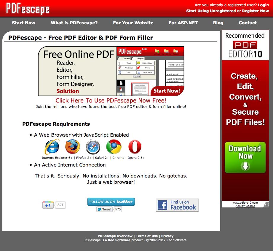 re-oreder pdf files free software