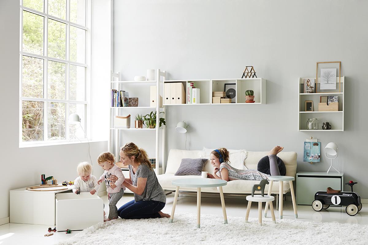 Scandinavische Keuken Kookboek : Wonenonline: Nieuwe coole woonaccessoires van FLEXA