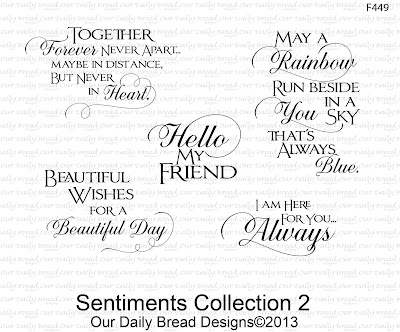 "ODBD ""Sentiments Collection 2"""