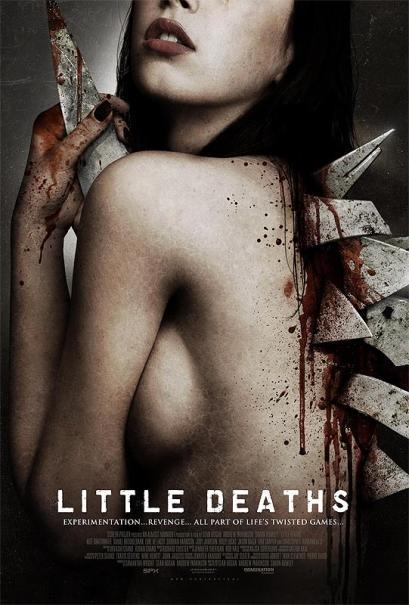 FILM Little Deaths 2011