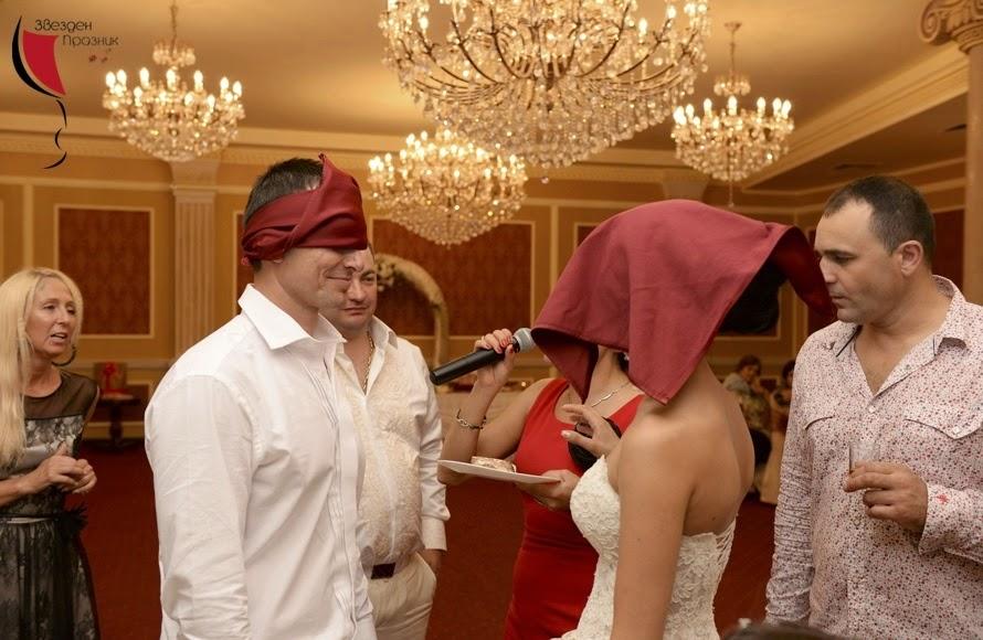 Сватбена ритуал
