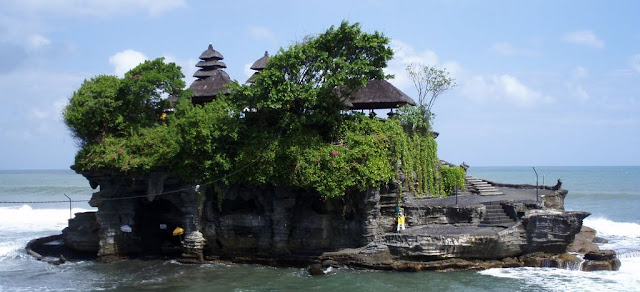 Pura Tanah Lot