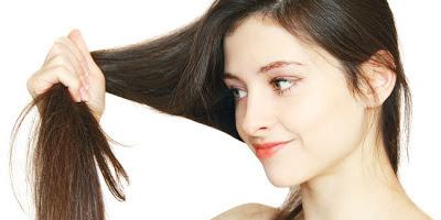 Tips merawat rambut tipis