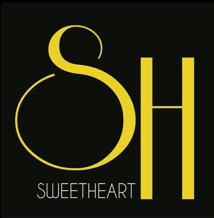 Koleksi Baju Raya Sweet Heart 2016
