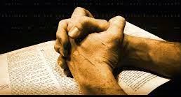 Os 7 passos para a oração eficaz