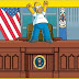 The Top 10 Reasons Homer Simpson Should Be President of the United States