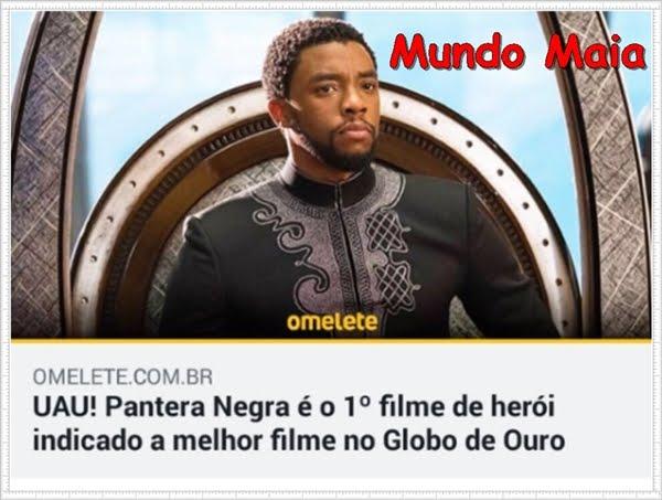 <center>O Mundo Maia</center>