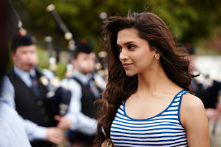 Desi Boyz HD Wallpaper Hot Deepika Padukone