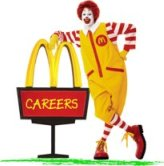 The McJobs Recovery