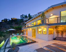 Sunset Strip Contemporary