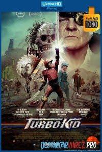 Turbo Kid (2015) 1080p Latino