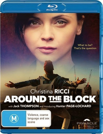 Around The Block (2013) BluRay 720p BRRip 700MB