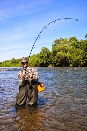 fly fishing lessons albany ny
