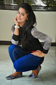 Smithika Acharya trendy Photos-thumbnail-15
