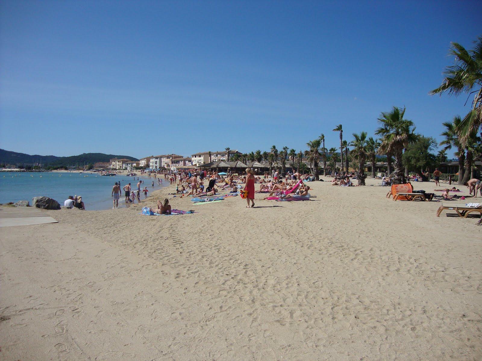 beauvallon 224 port grimaud par la plage location villa beauvallon entre ste maxime et port