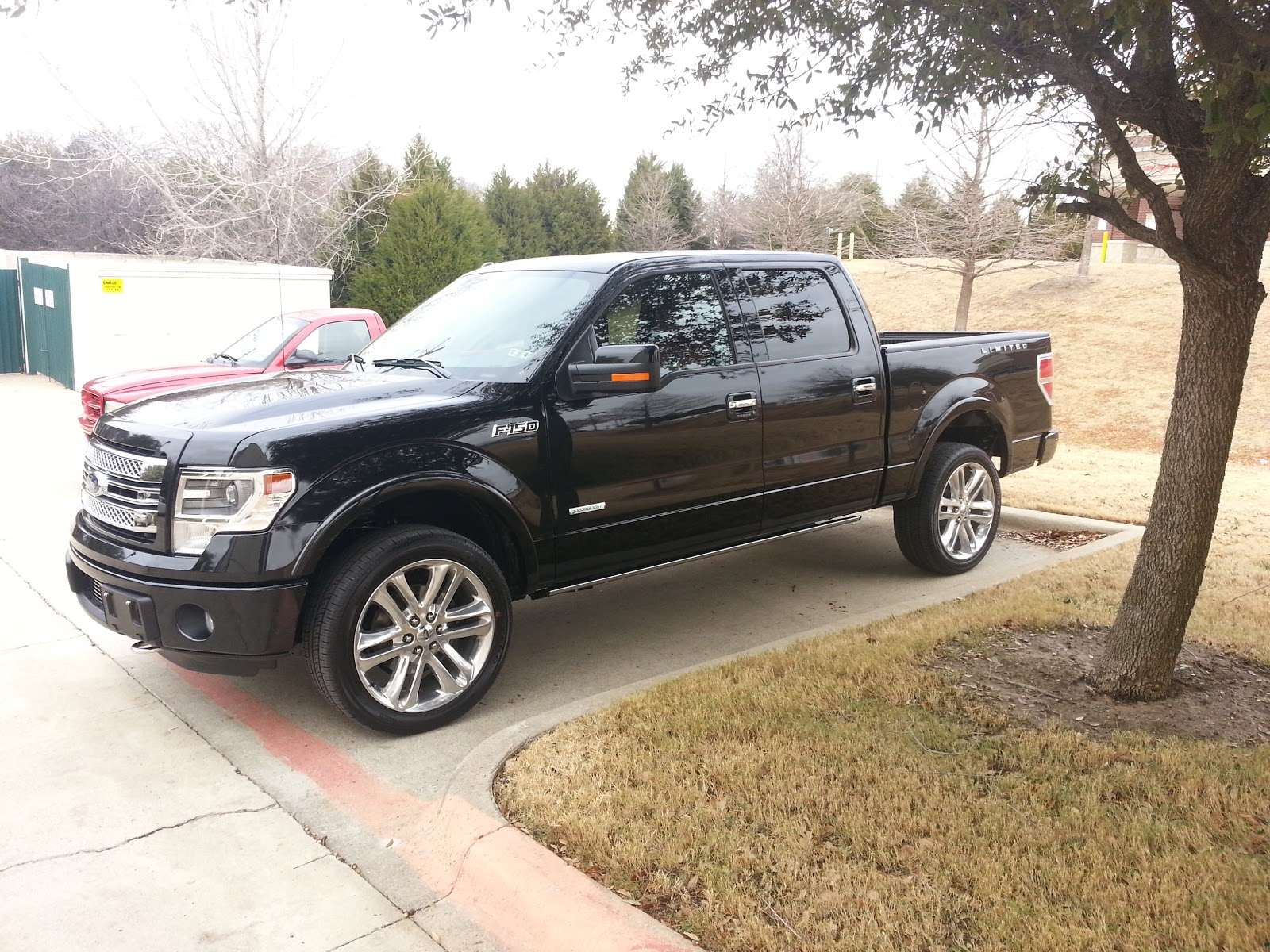 my good life playbook 2013 ford f 150 limited. Black Bedroom Furniture Sets. Home Design Ideas