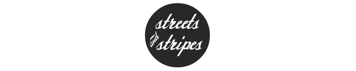 Streets and Stripes - Philadelphia Style and Love