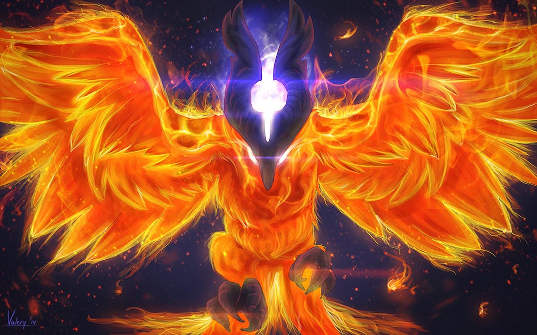 phoenix wallpaper hd - photo #15