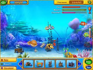 Fishdom Games