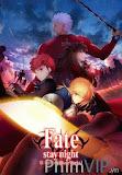 Đêm Định Mệnh: Vô Hạn Kiếm Giới - Fate/stay Night: Unlimited Blade Works poster
