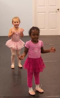 dance courses charlotte nc