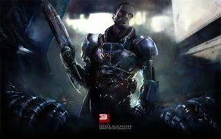 ดาวน์โหลด Mass Effect 3