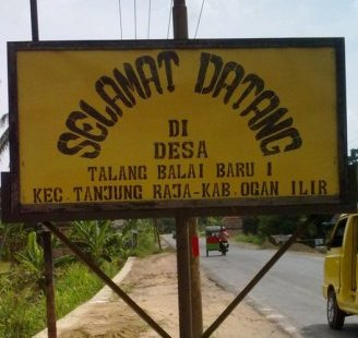 Kretek Talang Balai