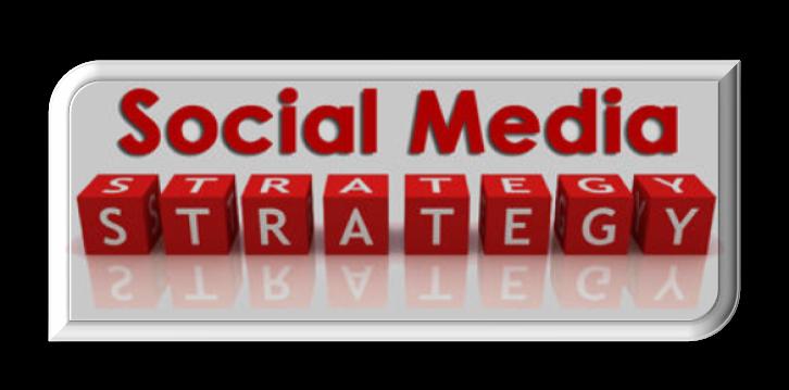Sosial Media Strategi