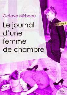 """""""Le Journal d'une femme de chambre"""", Culture commune, 2013"""
