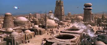 [Crónica] El encargo de Jabba