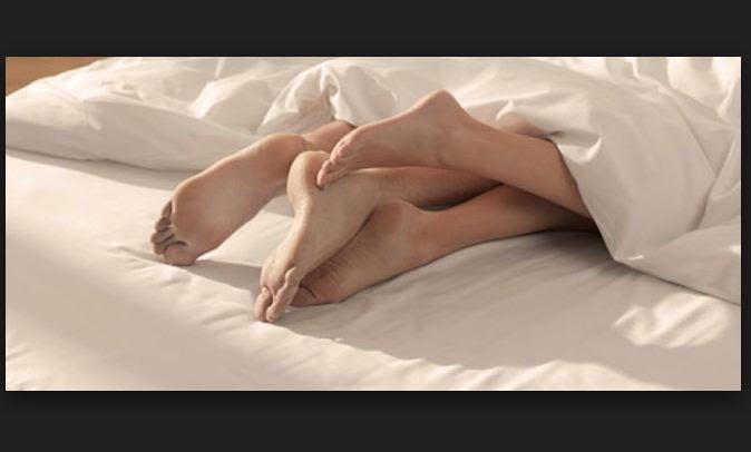 Las reglas y etiqueta en la cama. ¿Las cumples todas?