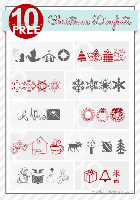 adventskalendert rchen 7 weihnachts freebies sasibella. Black Bedroom Furniture Sets. Home Design Ideas