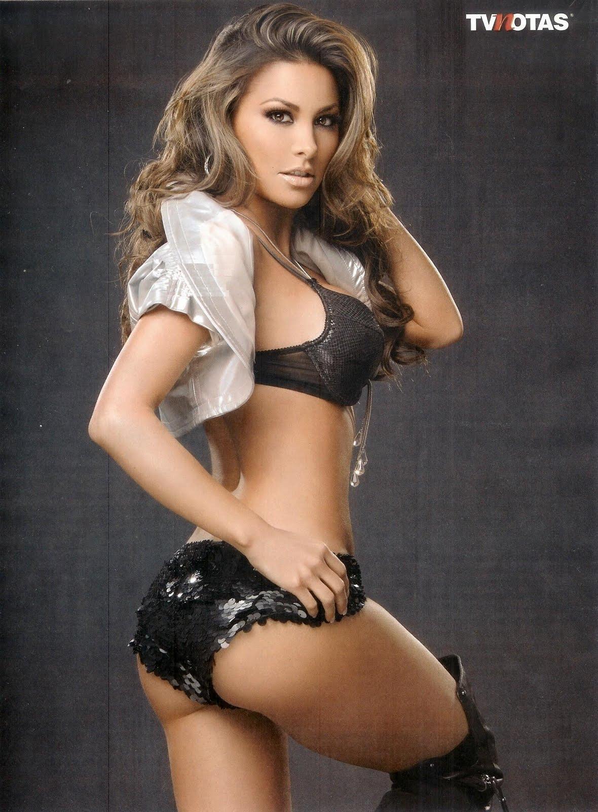 Gaby Ramirez (Galeria 5)