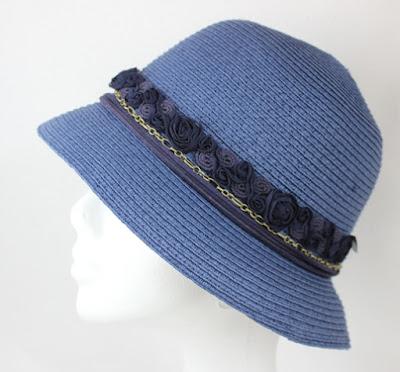 2016 - Coleccion Sombrero Casual 36