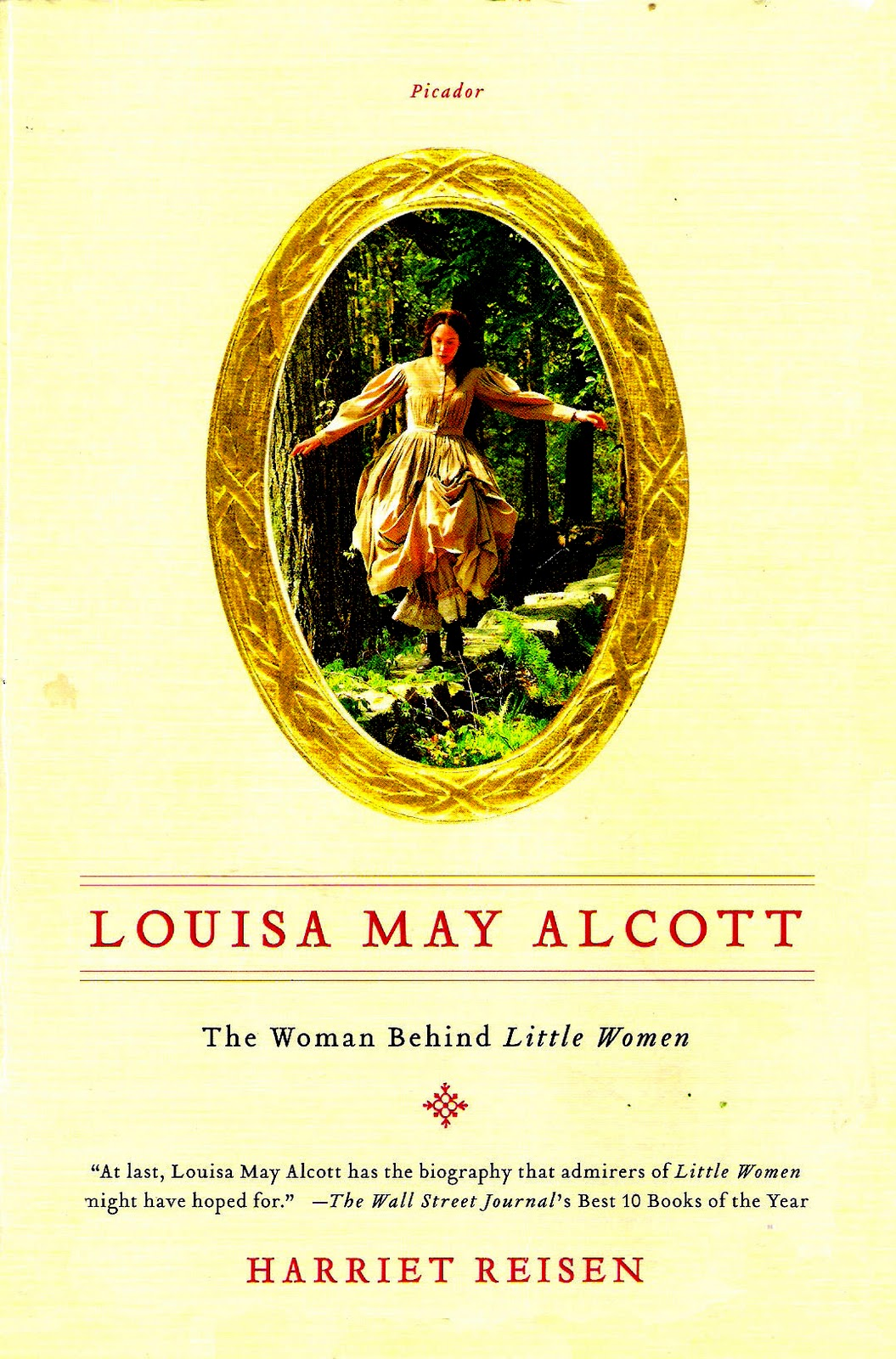 a biography of the life and times of louisa may alcott In a fresh, modern take on the remarkable louisa may alcott, harriet reisen's vivid biography explores the author's life in the context of her works, many of which are to some extent autobiographical.